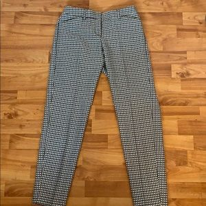 Expresss Editor Pants. Size 0R